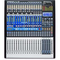 Presonus Studiolive 16.4.2 Ai Mesa Digital 16 Canais