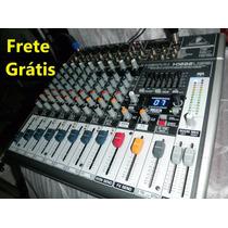 X1222usb Mesa De Som Behringer Xenyx X 1222 Usb Frete Grátis