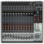 Mixer X2442usb: Mesa De Som Xenyx X2442 Usb - Behringer