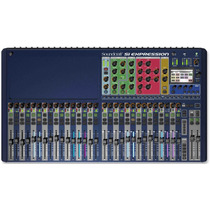 Mixer Digital Si Expression 3 Soundcraft P R O M O Ç Ã O!!