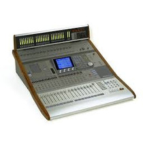 Mesa Digital,tascam Dm3200 Mixer Digital 48 Canais