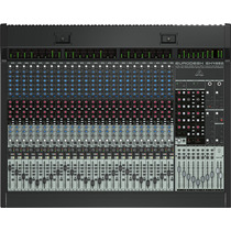 Mesa Behringer Sx4882 Eurodesk 24 Canais, 03453 Musical Sp