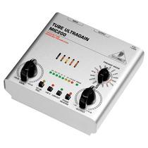 Mic200 Valvulado P/ Microfone C/ 16 Presets 9742