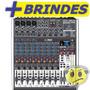 Mesa De Som Behringer Xenix X1622 Usb + Brinde O F E R T A