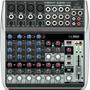 Mesa De Som Behringer Xenyx Q1202usb Mixer Analogico