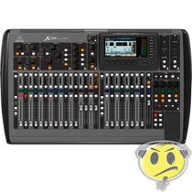 Mesa De Som Digital X32 Behringer Mixer X 32 O F E R T A