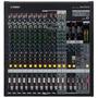 Mesa Yamaha Mgp16x Na Cheiro De Música Loja Autorizada !!