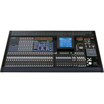 Mesa Yamaha Digital Pm5d Rh Na Cheiro De Música