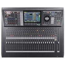 Mesa Roland Vmixing M480 40 Canais Na Cheiro De Música Loja!