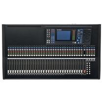 Mesa Gravação Yamaha Ls9 32 Na Cheiro De Música Loja!