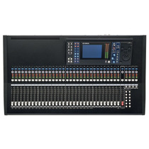 Mesa Digital Yamaha Ls9 32 Na Cheiro De Música Loja !!