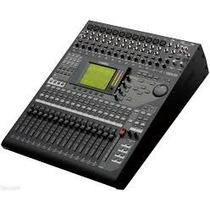 Mesa De Som Yamaha 01v96i Mixer Digital Lançamento