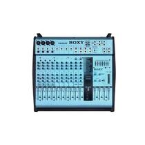 Mesa Roxy Amplificada Pm3000 Na Cheiro De Música Autorizada
