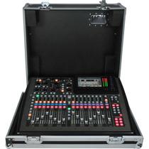 Mesa De Som Digital Behringer X32 Compact - Pronta Entrega