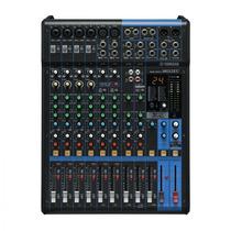 Mesa Yamaha Mg12xu Na Cheiro De Música Loja Autorizada !!