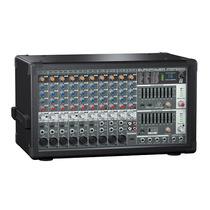 Mesa Amplificada Behringer Pmp2000 Euro 14 Canais 800w 10000