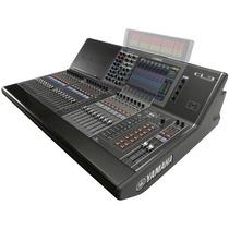 Mesa Yamaha Digital Cl3 ( Nota Fiscal E Garantia )