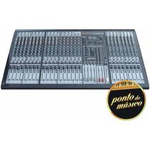 Mesa Som Soundcraft Sx 3204fx 32 Canais + Efeitos L O J A