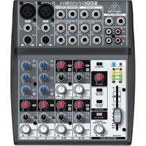 Mesa Behringer 1002 Xenyx - 110 Vac - Ms0029