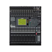 Mesa De Som Mixer Digital 16 Canais Efeitos 01v96i Yamaha