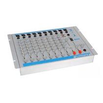 Mesa De Som Oneal - Omsx8 - Promoção Instrumentos