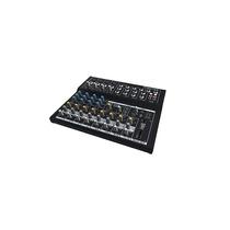 Mesa De Som Mixer Mackie Mix12fx Analógico 12 Efeitos
