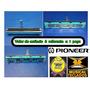 Fader Potenciometro Mixer Pioneer Djm 800 Original Promoção