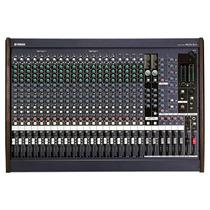 Mesa De Som Yamaha Mg 24/14fx