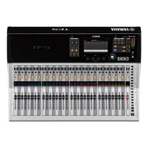 Mesa Digital Yamaha Tf5 ( Nota Fiscal E Garantia )