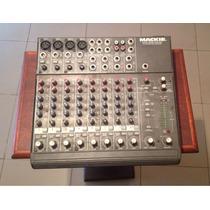 Mesa De Som Mackie 1202 Vlz Mixer
