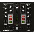 Behringer - Mixer D J V M X 100 U S B