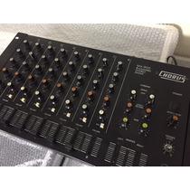 Mesa De Som Chorus Mx800 8 Canais