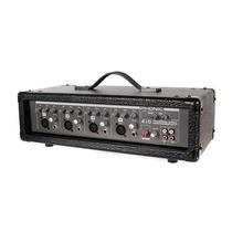 Oferta ! Phonic Powerpod 410 Mixer Amplificado Cabeçote