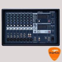 Power Mixer Yamaha Emx212s Loja Shopmusic