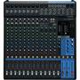 Mesa De Som 16 Canais Conector Xlr Ipad Mg16xu - Yamaha
