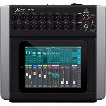 Behringer Xair X18 . Mesa De Som Digital Mixer . Loja . Gtia