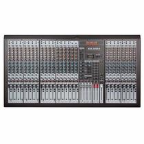 Mesa Soundcraft Sx3204fx 32 Canais, 00604 Musical Sp