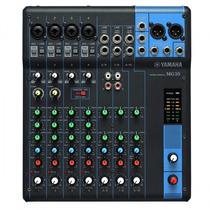 Mesa Yamaha Mg10 Na Loja Cheiro De Musica !!