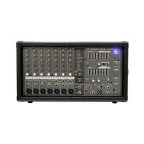 Mixer Amplificado 7 Canais Phonic Powerpod - Pwrpod 740pt1