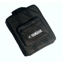 Bag Case Para Mesa Yamaha Mg 124c
