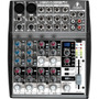Mixer/mesa De Som Xenyx 1002fx Behringer 110v Com 10 Entrada