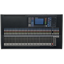 Mesa De Som Digital 32 Canais 16 Vias Ls9-32 Yamaha + Nota