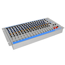 Aparelho Oneal Mesa De Som Omx 16 - 16 Canais Stereo + #novo