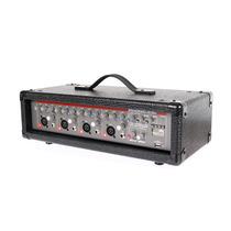 Phonic Powerpod 410r Mixer Amplificado Cabeçot Frete Grátis