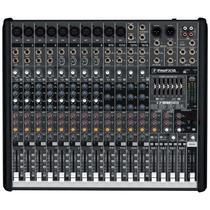 Mesa De Som Mackie Pro Fx16 Usb