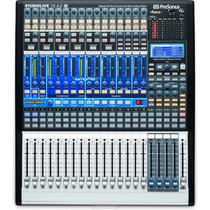 Presonus Studiolive 16.4.2ai Digital Console Gravação Com