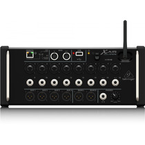 Mesa De Som Behringer X Air Xr16 Mixer Portatil