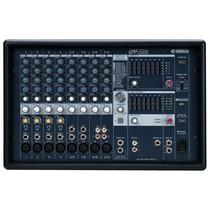 Cabeçote Amplificado Emx512sc Yamaha