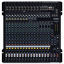 Yamaha Mg206c-usb Mg Series 20-input Usb Mixing Console