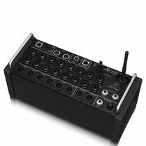 Behringer X Air Xr18 Mixer Frete Grátis!